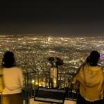 ご存知ですか?2015年10月札幌市が【日本新三大夜景】に認定!