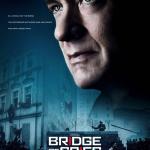シネマレビュー その9  『ブリッジ・オブ・スパイ』